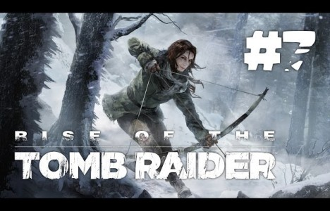 Watch Rise of the Tomb Raider – Part 7 NSFW!
