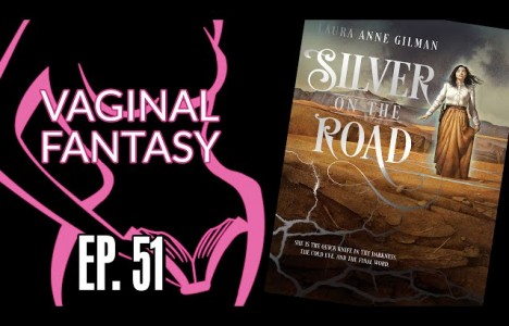 Watch Vaginal Fantasy #51: Silver on the Road
