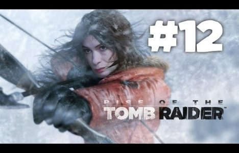 Watch Rise of the Tomb Raider – Part 12 NSFW LAST PART!
