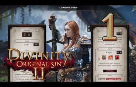 Watch Divinity Original Sin II – Part 1!