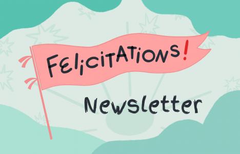Watch Felicitations Newsletter